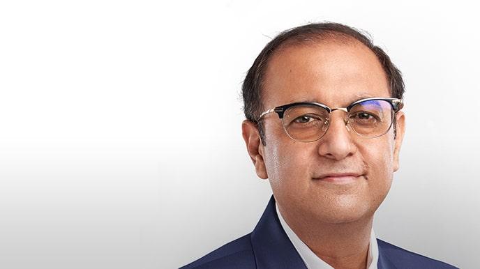 Rajesh Malhotra